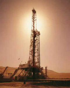 Oil Rig - Oil Report was Bearish