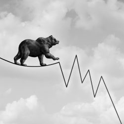 Transports low - a warning from dow theory
