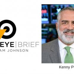 Kenny Polcari, Adam Johnson, Tom Essaye, The Sevens Report, The Bell Podcast