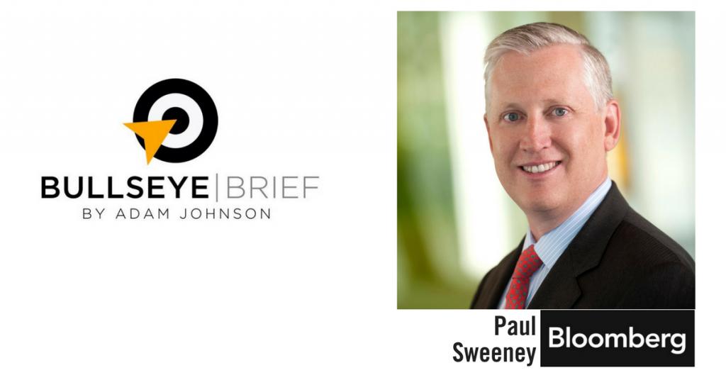Bullseye Brief with Adam Johnson, Paul Sweeney and Tom Essaye