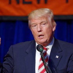 Trump, Trumponomics, politics