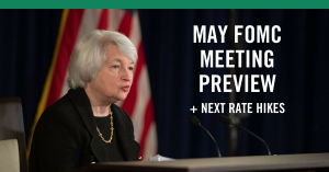 May FOMC Meeting Preview + Next Rate Hikes