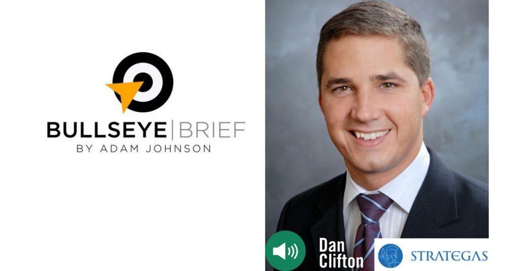Dan Clifton, Bullseye Brief