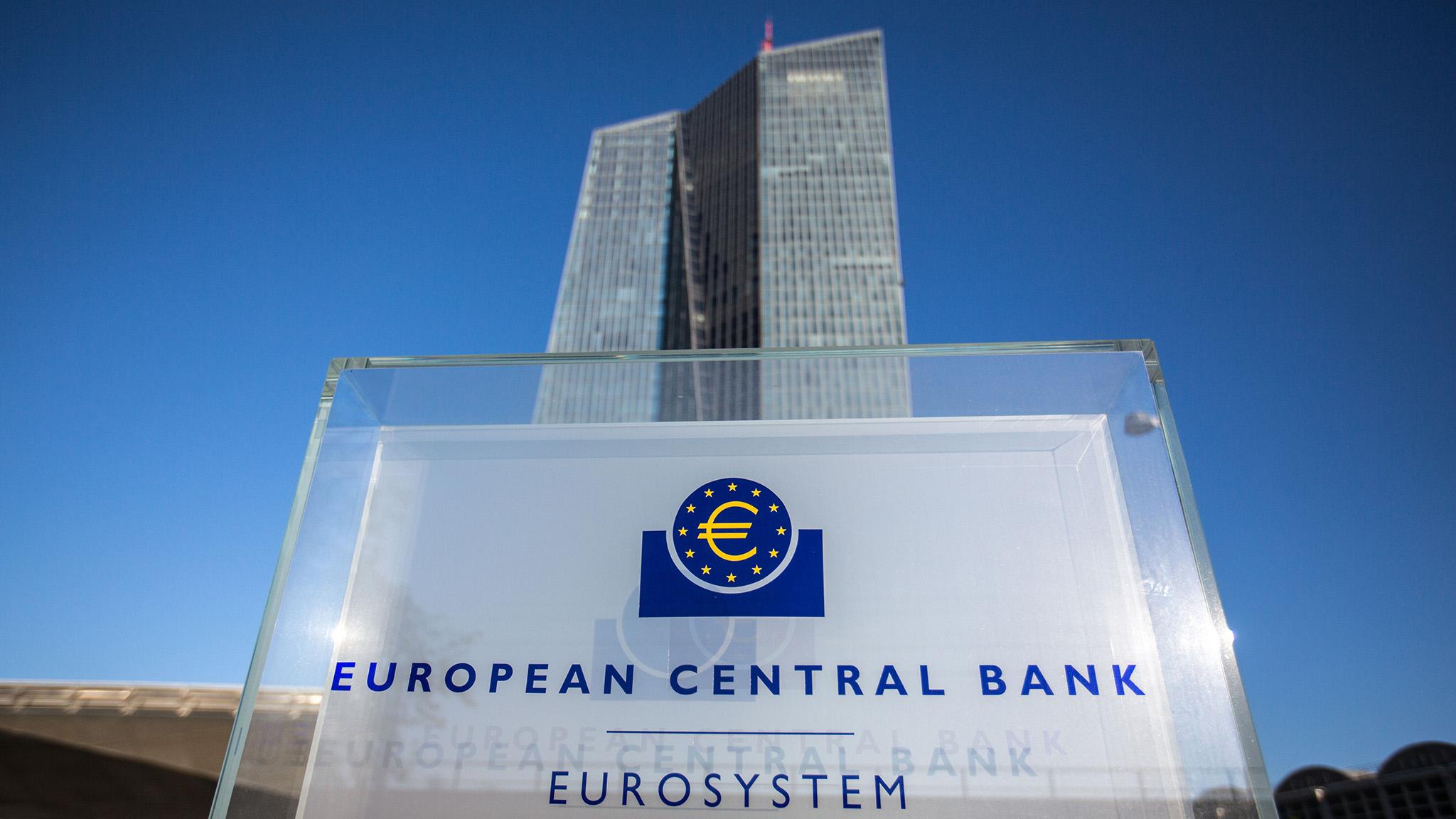 ecb rate decision