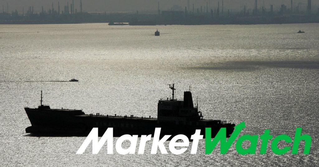 MarketWatch - Oil - July 21