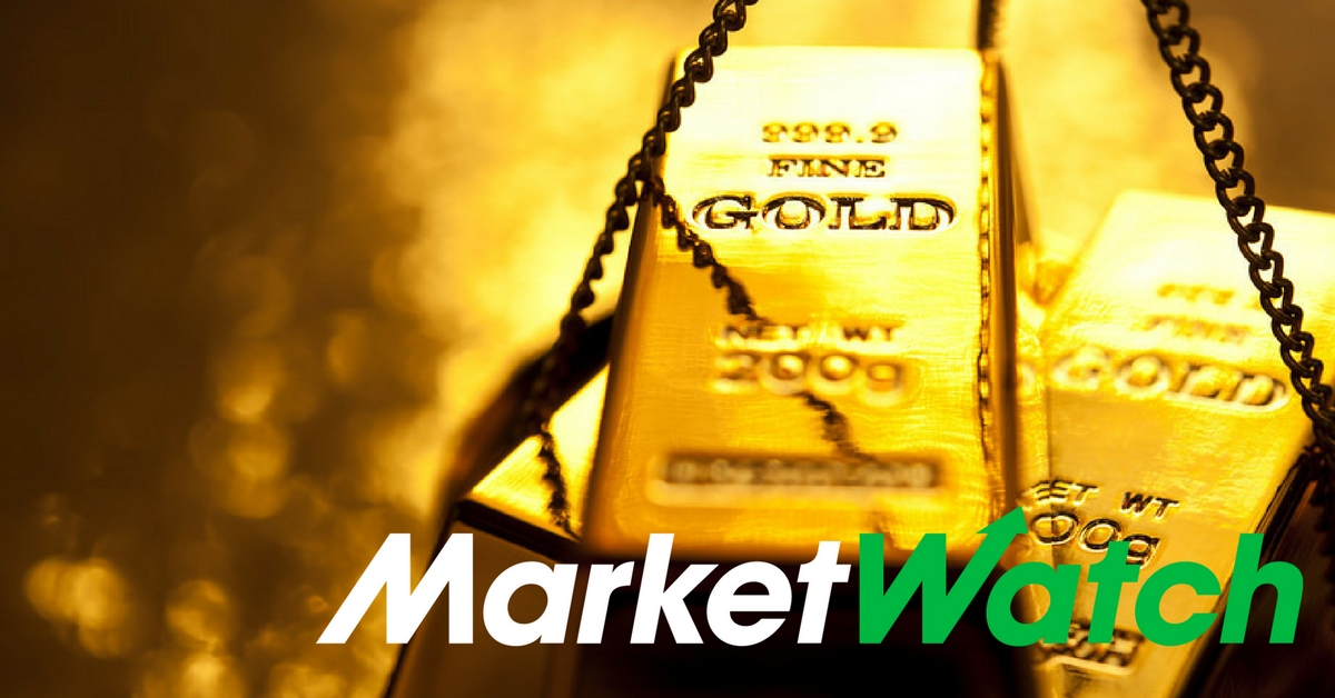 Gold erases weekly gain as prices drop after ECB decision
