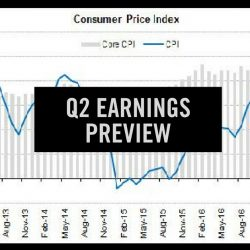 Q2 Earnings Preview