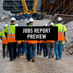 Jobs Report Preview