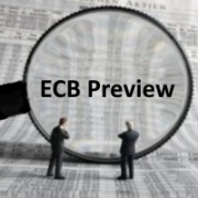 Magnifying glass focused on ECB Preview