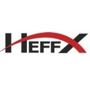 Heffx Logo