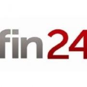 Fin24 Logo