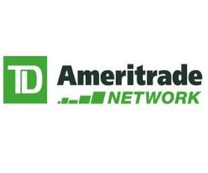 TD Ameritrade Network logo