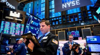 New York Stock Exchance