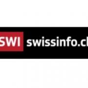 Swissinfoch logo