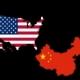 U.S.-China Map