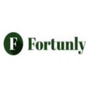 Fortunly logo
