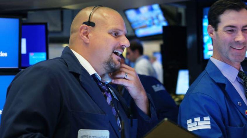 NY Traders