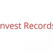 Invest Records Logo
