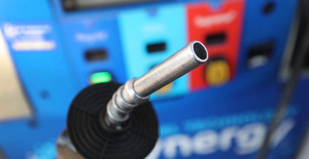 Gas handle