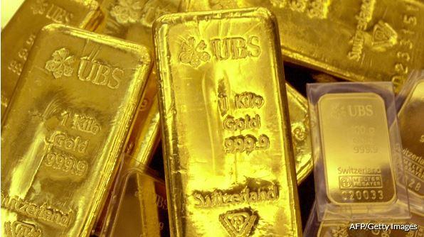 Gold Bullions