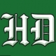 Herald Dispatch logo